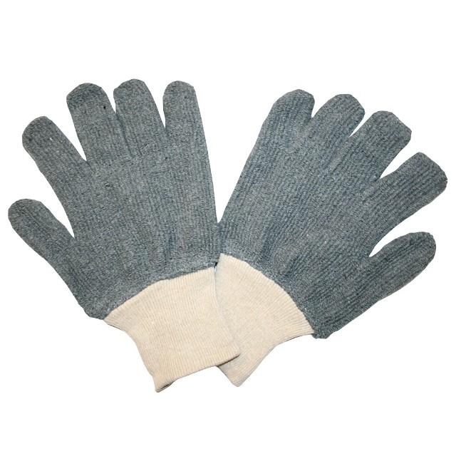 Machine Knits Terry Glove & Sleeves